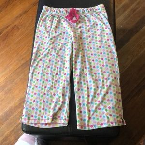 Kid pajama pants